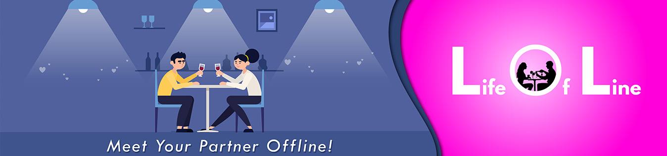 hvad betyder et blink i online dating